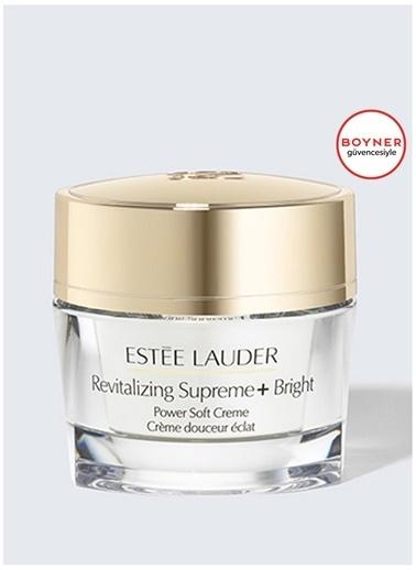 Estée Lauder Estã©E Lauder Revitalizing Supreme+ Bright Yaşlanma Karşıtı Nemlendirici Krem Renksiz